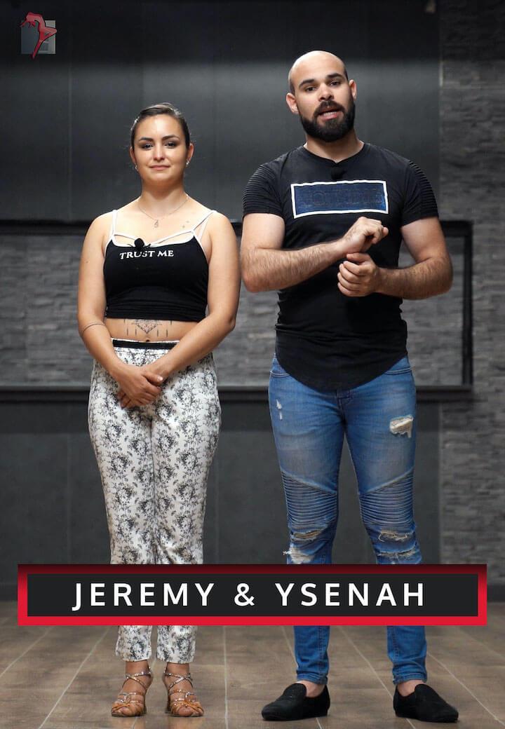 Jeremy-&-Ysenah