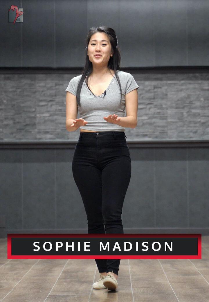 Sophie-Madison
